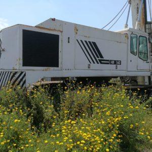 Maquina  MAIT HR-160